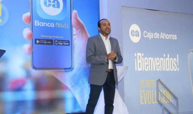 """Caja de Ahorros lanza nuevo canal de atención digital """"Banca Móvil"""""""
