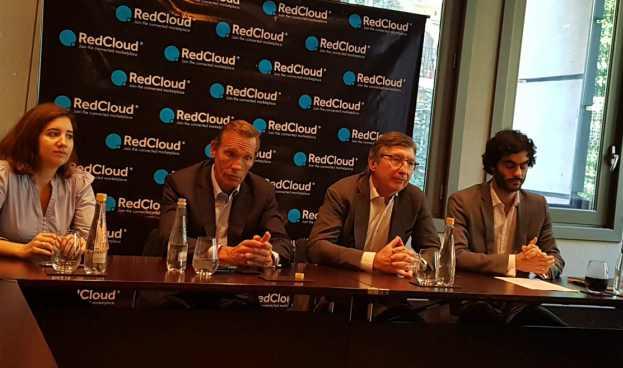 Argentina tendrá nuevo player en E-Commerce, RedCloud Technologies