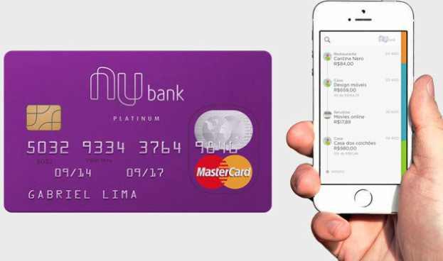 El banco digital brasileño Nubank, utilizará selfies para autenticación de tarjetas