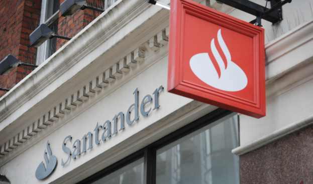 Santander es el banco europeo más activo en inversiones en Fintech