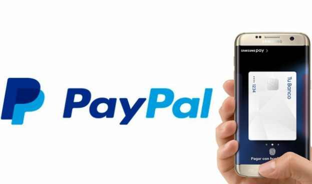 Samsung Pay ya admite los servicios de pagos con PayPal