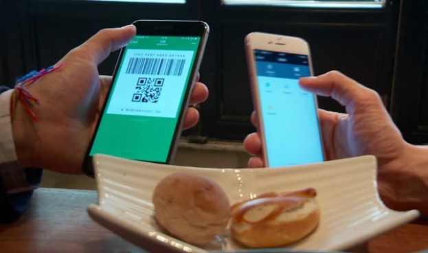 Alertan sobre riesgos del boom de pagos móviles en China