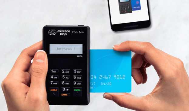 Brasil: mPOS de Mercado Libre ahora ofrece crédito a vendedores