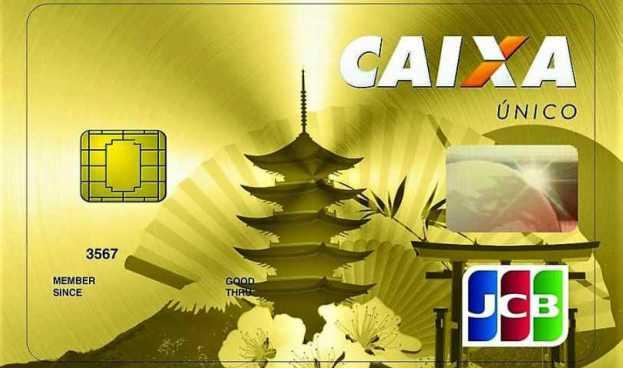 JCB lanza en conjunto con la Caixa Econômica Federal primera tarjeta de crédito en Brasil