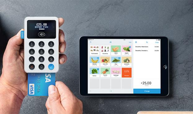 Payment Media - iZettle debe abrir capital este año y prevé ganancias en  2020