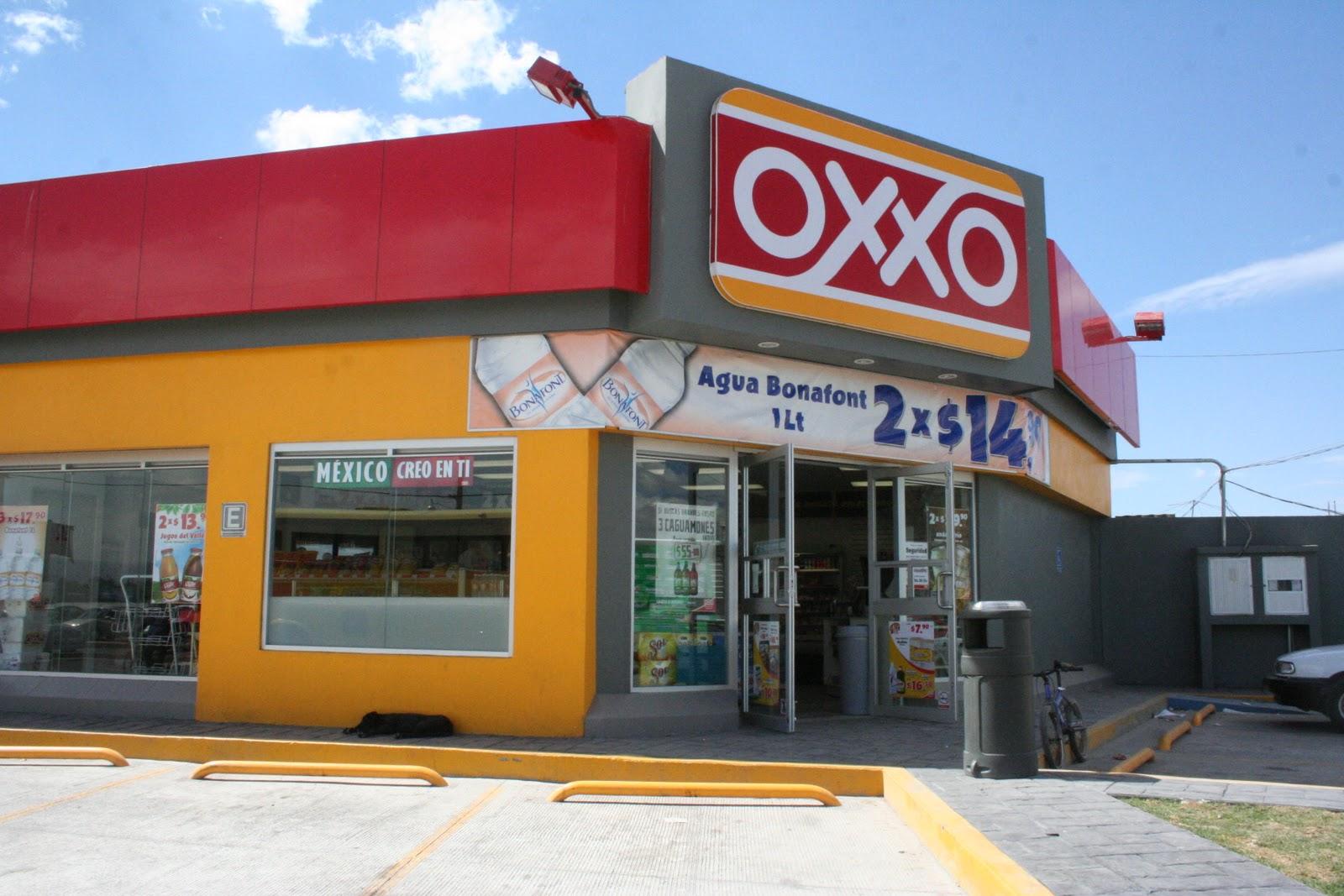 México: Oxxo potencia los pagos móviles en México