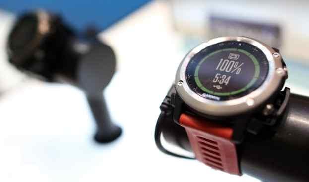Wirecard impulsa pagos sin contacto en relojes Garmin