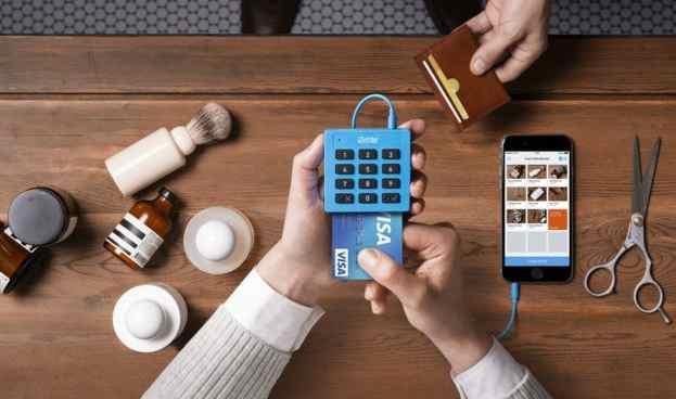 PayPal compra iZettle, la firma sueca de pagos móviles por 2.200 millones