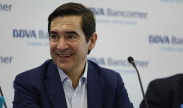 BBVA elige México para lanzar su primera plataforma de banca móvil desarrollada globalmente