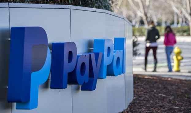 PayPal podría superar a sus competidores