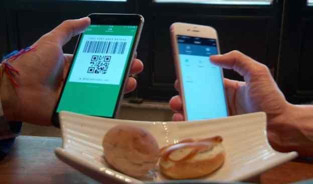 Bancos chinos registran crecimiento robusto en pagos móviles
