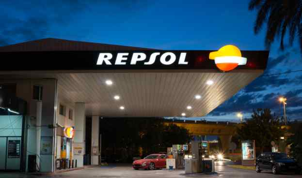 España: Repsol acepta tarjetas de crédito UnionPay