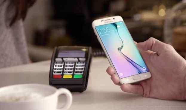 Samsung Pay ya tiene 200.000 usuarios en México