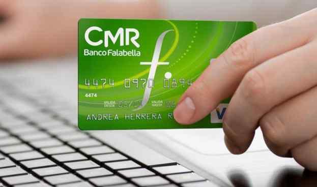 Banco Falabella se convierte en el mayor emisor de tarjetas de crédito de Chile
