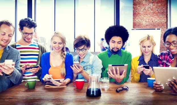 Millennials lideran los pagos móviles