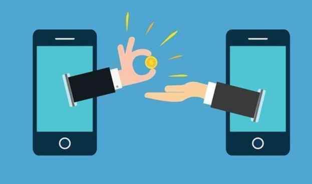 Estudio destaca las diferencias generacionales en el uso de las aplicaciones de pago móvil (P2P)