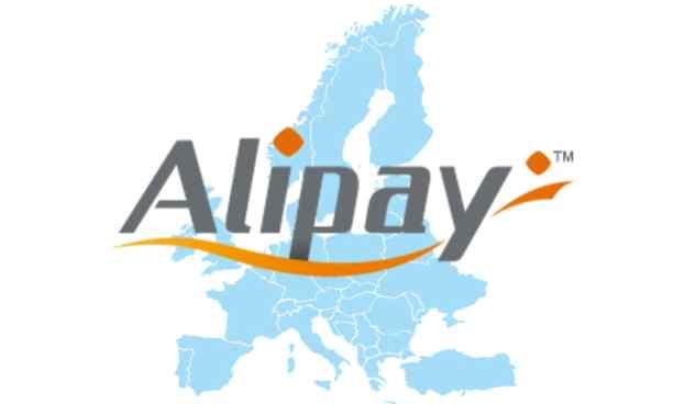 AliPay se expandirá en 20 países europeos en 2018