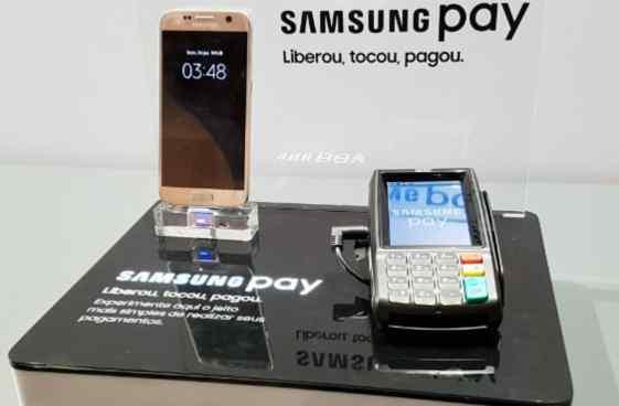 Brasil: la billetera digital Samsung Pay funcionará con tarjetas de Itaú
