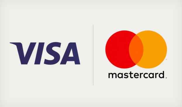 USA: Visa y Mastercard se acercarían a acuerdo por cobro de comisiones