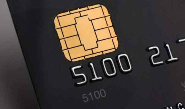2.3 mil millones de tarjetas chip fueron entregadas en 2017