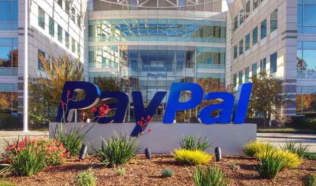 PayPal tiene 3.000 millones de dólares al año para comprar startups