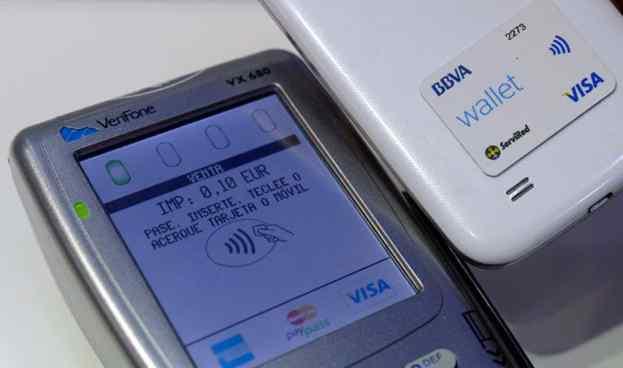 BBVA hace una síntesis de las tendencias en pagos móviles en España y el mundo
