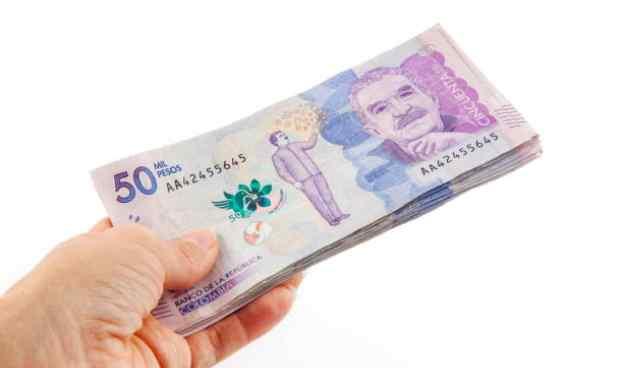 Firmas digitales colombianas compiten en pagos y giros electrónicos