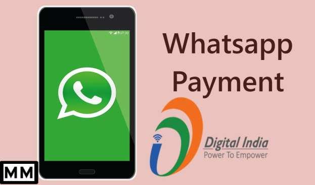 Se retrasó el lanzamiento de WhatsApp Payments en India
