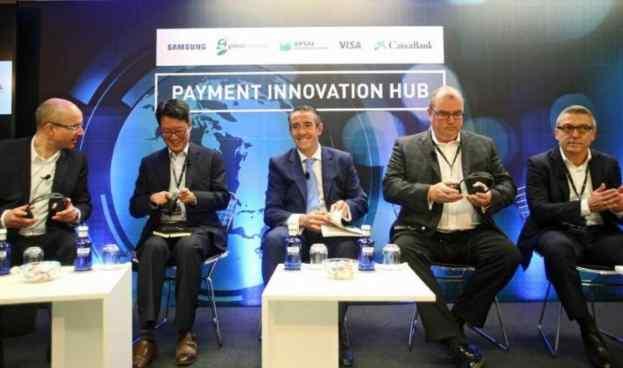 Payment Innovation Hub abre en Barcelona