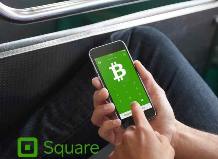 Square duplicó la facturación de sus ventas con bitcoins