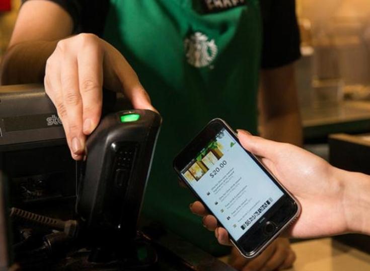 Starbucks no acepta monedas digitales como método de pago