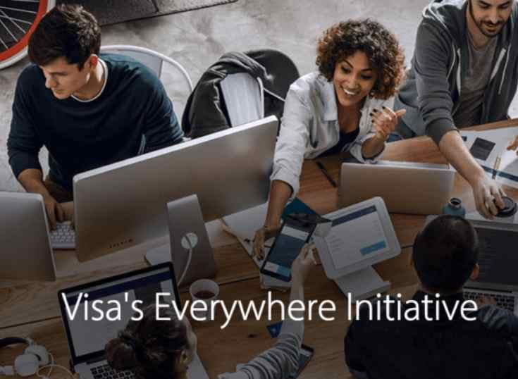 Seis innovadoras fintechs competirán en la semifinal de Visa's Everywhere Initiative en México