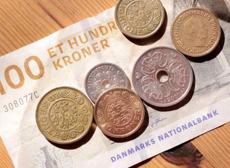 Dinamarca es el líder europeo en pagos digitales