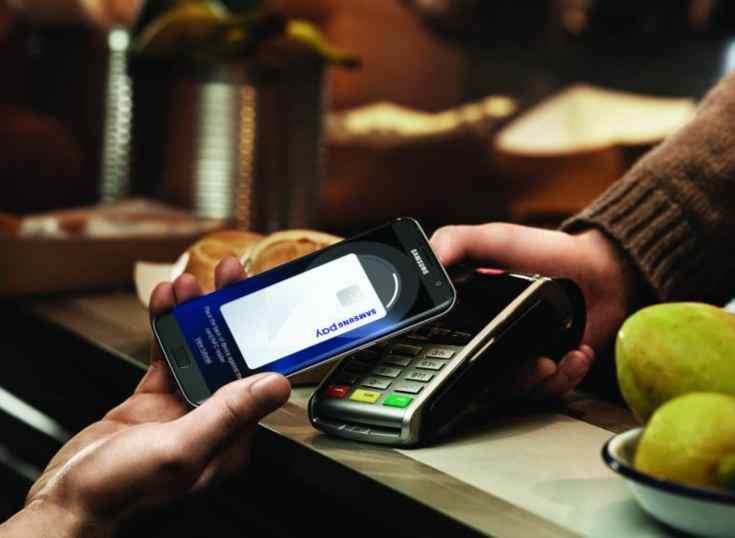 Samsung Pay ya supera los 100 millones de euros en transacciones en España