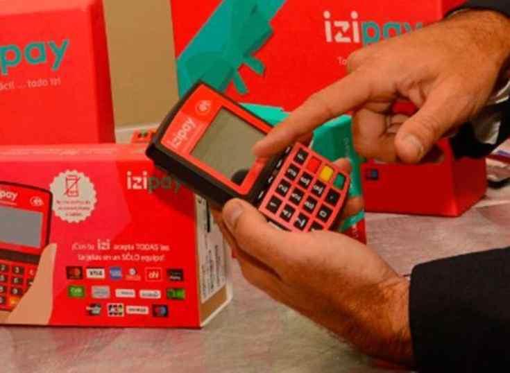 Perú: Izipay el POS de bolsillo para todas las tarjetas