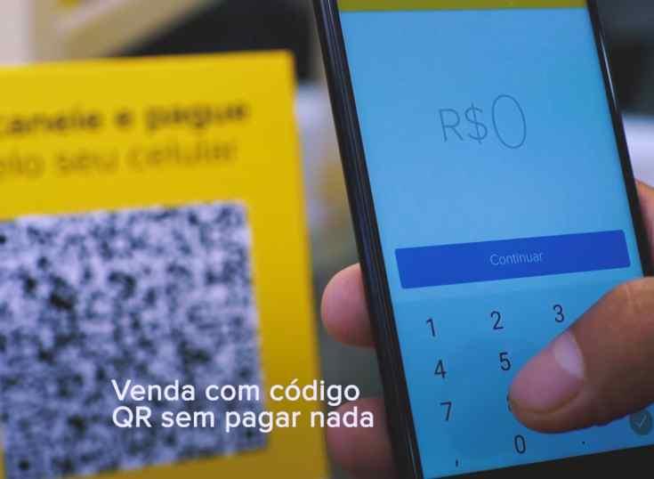Brasil: Mercado Libre lanza iniciativa para que las tiendas reciban pagos con Código QR