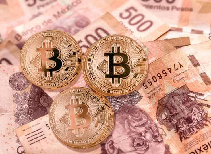 Banco de México otorgará permisos para operar con criptomonedas