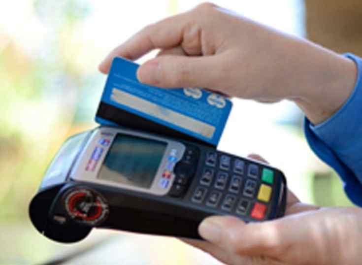 Chile: crecen los pagos mediante tarjetas de débito, internet y telefonos