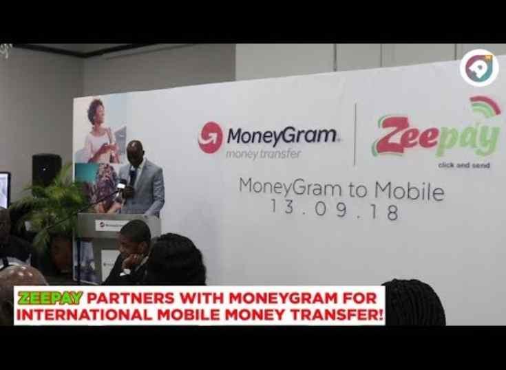 MoneyGram lanza servicio de transferencia de dinero a todas las billeteras móviles en Ghana