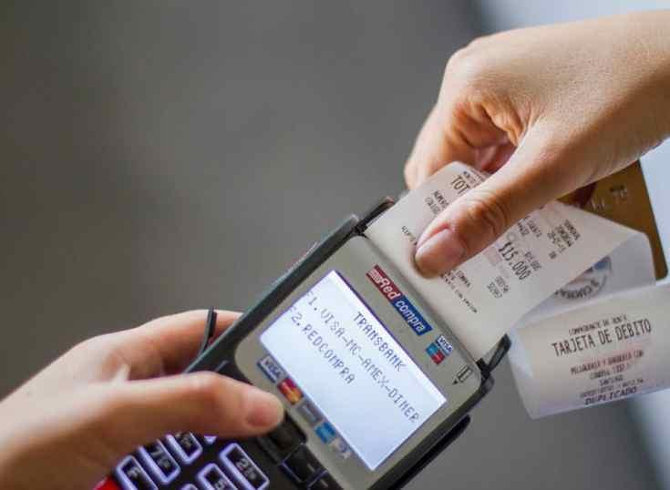Chile:  se preveen ajustes en cobros a comercios por parte de Transbank