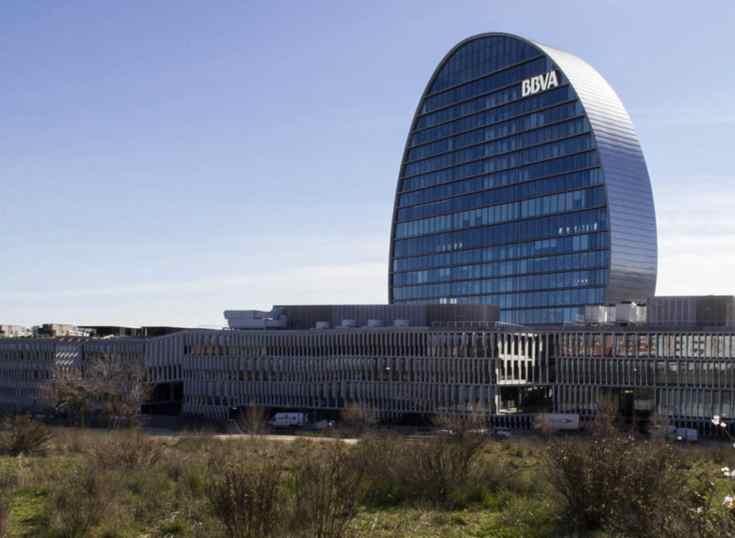 España: en agosto el 50% de las ventas de BBVA fueron digitales