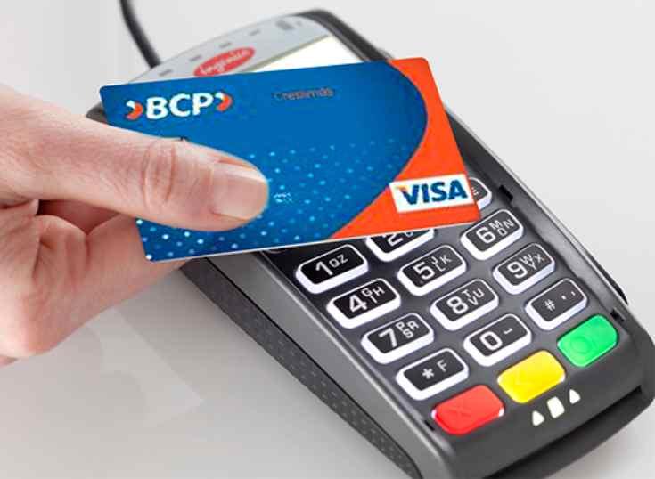 Bolivia: el Banco de Crédito introduce tarjetas de débito sin contacto