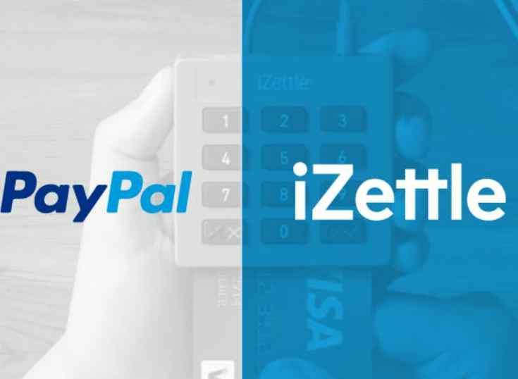 PayPal,  anunció hoy que ha completado la adquisición de iZettle
