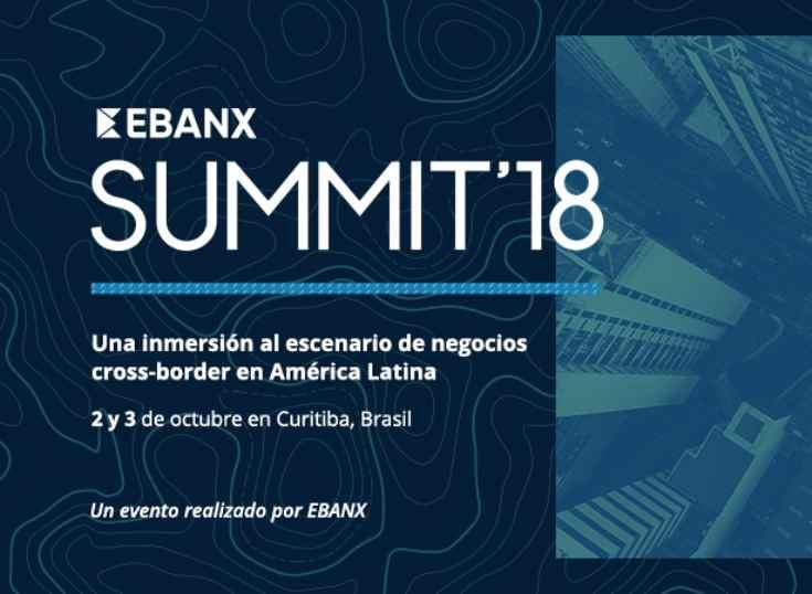 EBANX reúne a players globales en comercio digital en Brasil