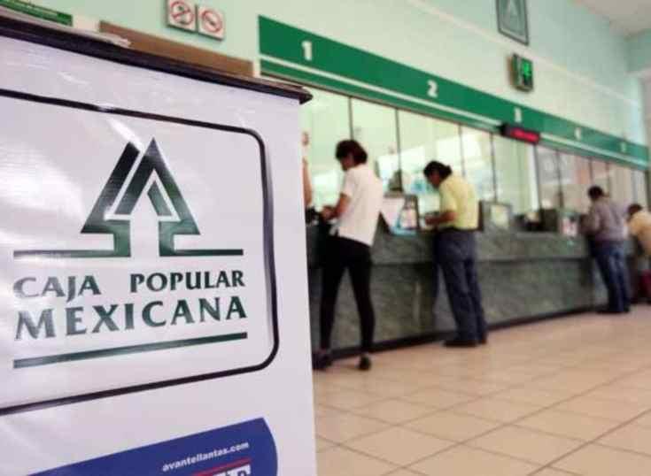 Caja Popular Mexicana atrasará el lanzamiento de su tarjeta de crédito y de su aplicación móvil