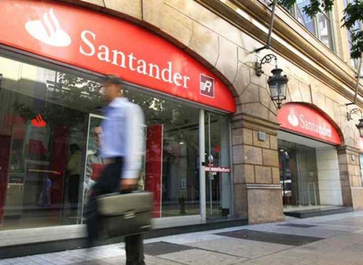 Chile: Santander se desvincula del adquirente Transbank