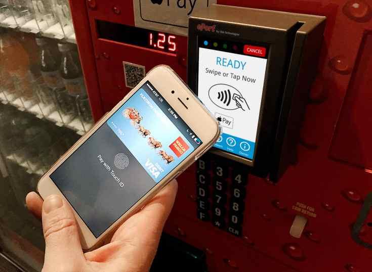 USA: Apple Pay representa el 77% de los pagos móviles con débito