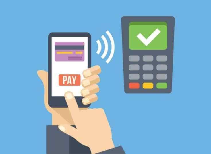 Los gigantes globales de pagos digitales no la tienen fácil en India