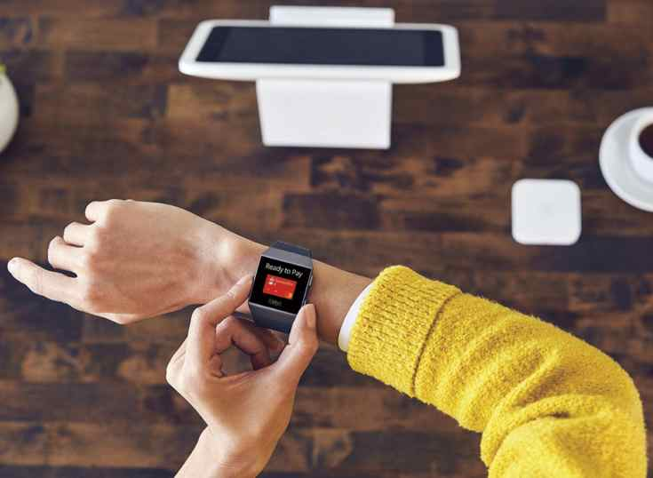 México: Santander replica experiencia en pagos con smartwatch de España