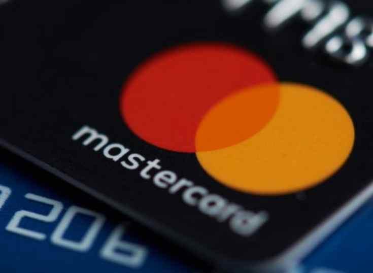 Mastercard: no más tarjetas firmadas